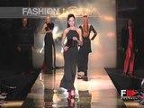 """""""Renato Balestra"""" Autumn Winter 2000 2001 Rome 6 of 8 Haute Couture woman by FashionChannel"""