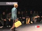 """Prada"" Autumn Winter 2000 2001 Milan 1 of 3 pret a porter men by FashionChannel"