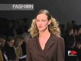 """Betty Jackson"" Autumn Winter 2000 2001 2 of 6 London Pret a Porter by FashionChannel"