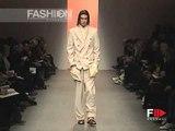 """""""Jean Paul Gaultier"""" Autumn Winter 2000 2001 Paris 2 of 4 pret a porter men by FashionChannel"""