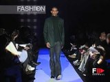 """""""Tommy Hilfiger"""" Autumn Winter 2000 2001 2 of 3 New York Pret a Porter by FashionChannel"""