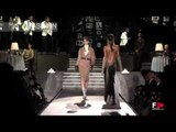 """DSQUARED2"" Full Show HD Autumn Winter 2013 2014 Milan by FashionChannel"
