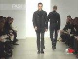 """Calvin Klein"" Autumn Winter 2000 2001 Milan 1 of 3 pret a porter men by FashionChannel"