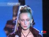 """""""Elie Saab"""" Autumn Winter 2000 2001 Paris 4 of 7 Haute Couture woman by FashionChannel"""