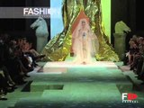 """Christian Lacroix"" Autumn Winter 2005 2006 Paris 5 of 5 Haute Couture by FashionChannel"