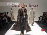 """Giuliana Teso"" Autumn Winter 2000 2001 2 of 4 Milan Pret a Porter by FashionChannel"