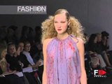 """Betty Jackson"" Autumn Winter 2000 2001 6 of 6 London Pret a Porter by FashionChannel"