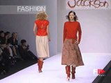 """Betty Jackson"" Autumn Winter 2000 2001 1 of 6 London Pret a Porter by FashionChannel"