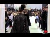 """Chanel"" Autumn Winter 2005 2006 Paris 1 of 4 Haute Couture by FashionChannel"