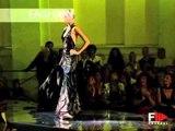 """""""Fausto Sarli"""" Autumn Winter 2005 2006 Rome 5 of 7 Haute Couture by FashionChannel"""