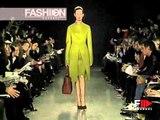 """Donna Karan"" Autumn Winter 2000 2001 New York 3 of 5 pret a porter woman by FashionChannel"