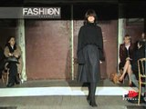 """Martin Margiela"" Autumn Winter 2000 2001 Paris 2 of 3 pret a porter woman by FashionChannel"