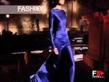 """""""Alberta Ferretti"""" Autumn Winter 2005 2006 Rome 4 of 5 Haute Couture by FashionChannel"""