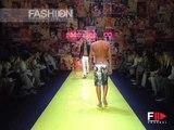 """""""Rocco Barocco"""" Spring Summer 2005 1 of 3 Milan Menswear by FashionChannel"""