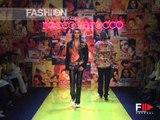 """""""Rocco Barocco"""" Spring Summer 2005 3 of 3 Milan Menswear by FashionChannel"""