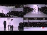 """Christian Dior"" Autumn Winter 2013 2014 2 of 2 Paris Menswear by FashionChannel"