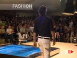 """Dolce&Gabbana"" Spring Summer 2005 3 of 3 Milan Menswear by FashionChannel"