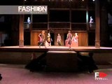 """""""Gattinoni"""" Autumn Winter 2005 2006 Rome 1 of 4 Haute Couture by FashionChannel"""