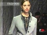 """Cividini"" Autumn Winter 2000 2001 Milan 1 of 3 pret a porter woman by FashionChannel"