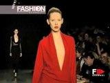 """Donna Karan"" Autumn Winter 2000 2001 New York 2 of 5 pret a porter woman by FashionChannel"