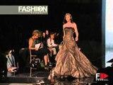 """""""Elie Saab"""" Autumn Winter 2005 2006 Paris 2 of 4 Haute Couture by FashionChannel"""