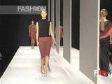 """Genny"" Autumn Winter 2000 2001 Milan 2 of 3 pret a porter woman by FashionChannel"
