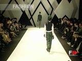 """Trend Les Copains"" Autumn Winter 2000 2001 Milan 3 of 4 pret a porter by FashionChannel"