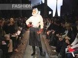 """""""Jean Paul Gaultier"""" Autumn Winter 2000 2001 Paris 2 of 7 pret a porter woman by FashionChannel"""