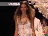 """Dries Van Noten"" Spring Summer 2005 1 of 4 Paris Pret a Porter by FashionChannel"