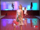 """""""Valentino"""" Spring Summer 2005 2 of 4 Paris Pret a Porter by FashionChannel"""