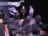 """Victor&Rolf"" Spring Summer 2005 2 of 4 Paris Pret a Porter by FashionChannel"
