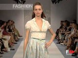 """""""Luisa Beccaria"""" Spring Summer 2005 1 of 3 Paris Pret a Porter by FashionChannel"""