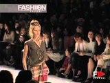 """Sportmax"" Spring Summer 2005 1 of 3 Milan Pret a Porter by FashionChannel"