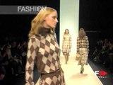 """Massimo Rebecchi"" Autumn Winter 2000 2001 Milan 1 of 4 pret a porter woman by FashionChannel"