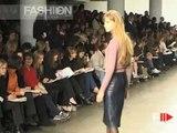 """Calvin Klein"" Autumn Winter 2000 2001 New York 1 of 4 pret a porter woman by FashionChannel"