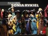 """""""Sonia Rykiel"""" Spring Summer 2005 3 of 3 Paris Pret a Porter by FashionChannel"""