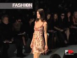 """""""Paco Rabanne"""" Spring Summer 2005 3 of 3 Paris Pret a Porter by FashionChannel"""