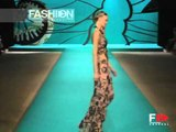 """""""Cacharel"""" Spring Summer 2005 3 of 3 Paris Pret a Porter by FashionChannel"""