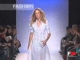 """Atsuro Tayama"" Spring Summer 2005 3 of 3 Paris Pret a Porter by FashionChannel"