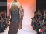 """Atsuro Tayama"" Spring Summer 2005 1 of 3 Paris Pret a Porter by FashionChannel"