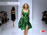 """""""Burberry"""" Spring Summer 2005 3 of 3 Milan Pret a Porter by FashionChannel"""