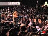 """""""Alberta Ferretti"""" Spring Summer 2005 3 of 3 Milan Pret a Porter by FashionChannel"""