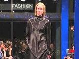 """""""Krizia"""" Autumn Winter 2000 2001 Milan 4 of 5 pret a porter woman by FashionChannel"""