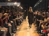 """Zucca"" Autumn Winter 2000 2001 Paris 3 of 3 pret a porter woman by FashionChannel"