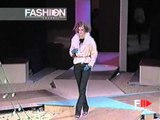 """Christian Lacroix"" Autumn Winter 2000 2001 Paris 1 of 4 pret a porter woman by FashionChannel"