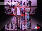 """Valentino"" Autumn Winter 2004 2005 Paris 1 of 4 Menswear by FashionChannel"