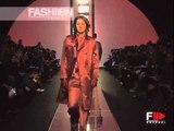 """""""Fendi"""" Autumn Winter 2004 2005 Milan 2 of 2 Menswear by FashionChannel"""
