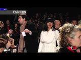"""""""Sarli Couture"""" Backstage HD Spring Summer 2013 Haute Couture Paris by FashionChannel"""
