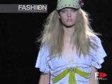 """Gaetano Navarra"" Spring Summer 2005 2 of 3 Milan Pret a Porter by FashionChannel"
