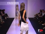 """Mila Schon"" Spring Summer 2005 3 of 3 Milan Pret a Porter by FashionChannel"